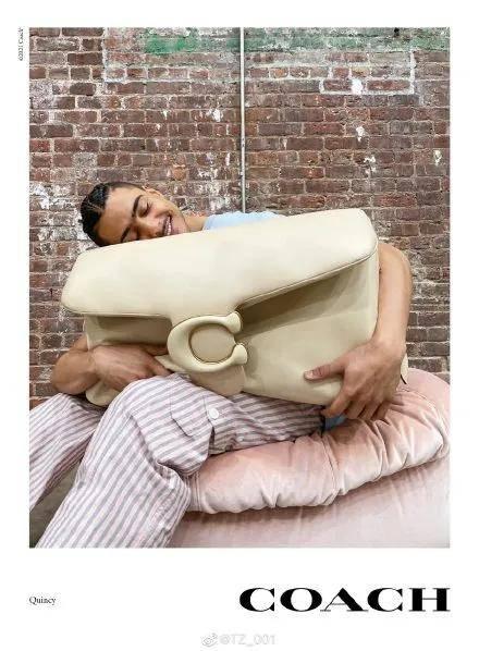 扫屏二月的包包,LV COACH 竟然一眼就能把人看困?
