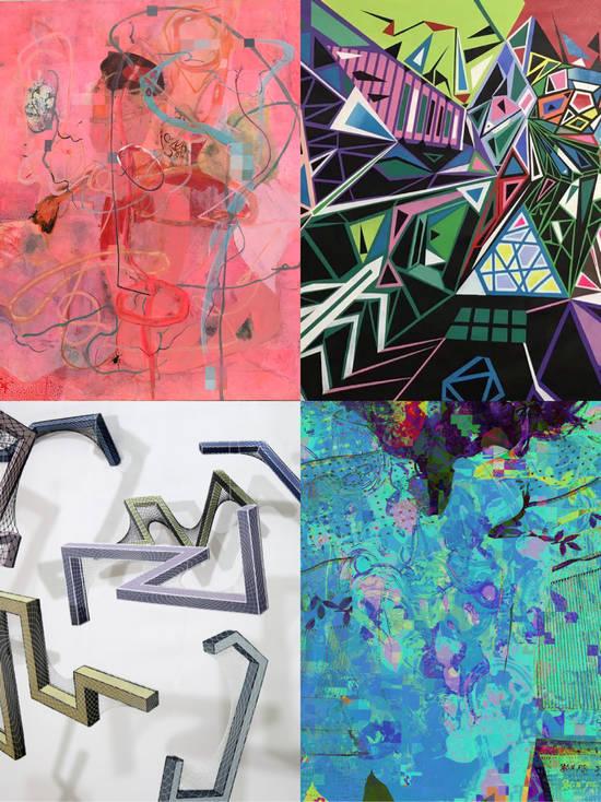 她艺术・第二回展于3月6日将在成都特想艺术空间举办