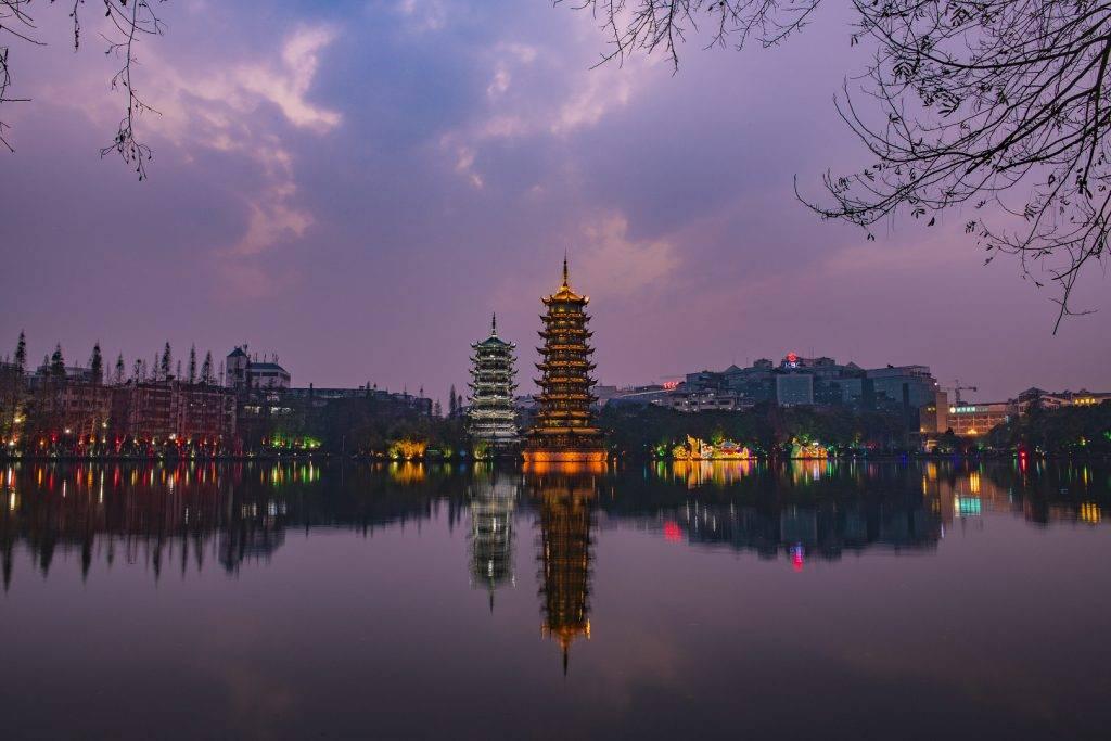 桂林摄影团常走摄影线路5日推荐(老法师的新玩法)。