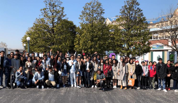 去日本留学要深思熟虑选大学