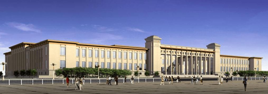 市财政局选择华天电力办公自动化建设信息化