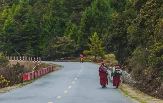 中国7条经典又绝美的自驾路线,看看你走过了几条?