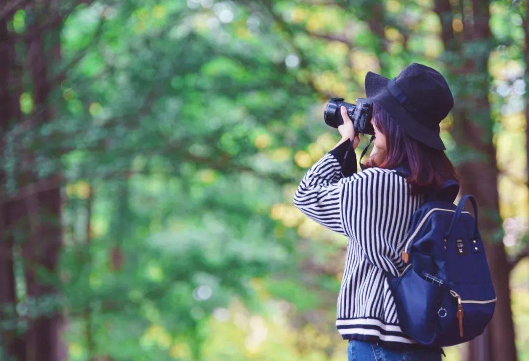 9个最适合旅拍的地方,随手一拍也能拍出大片!