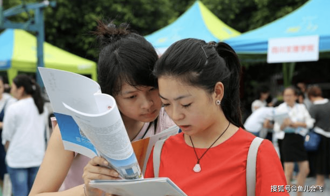 好消息,江西拟新增3所大学,都不在南昌,两所在赣州,一所在抚州