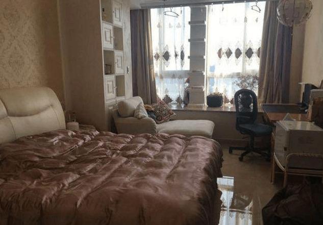 花170W在上海买了套35㎡新房,被朋友骂脑子进水,装修好了晒晒!