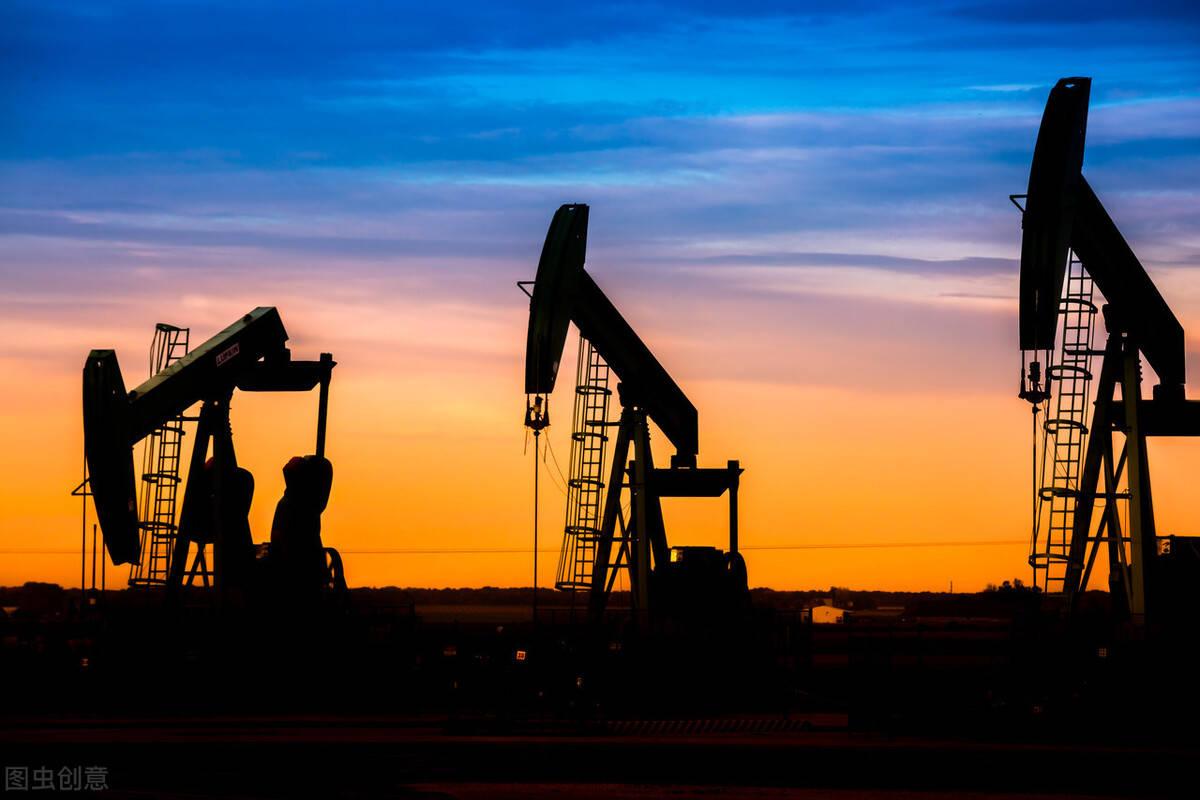 原油今年上涨24%!沙特等产油国更加倾向于维持现状,欧佩克说好的增产悬了?