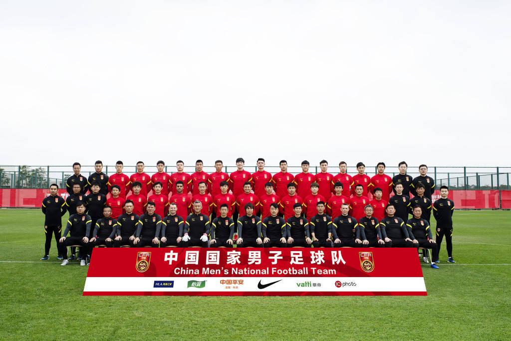 国足新一期集训仍以老面孔为主 苏州办赛有两点优势