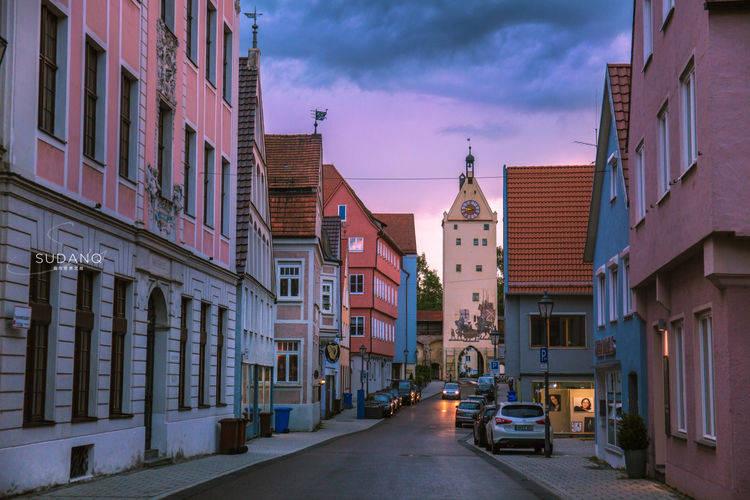 德国这座小镇鲜为人知,足球天才马里奥·格策的家乡,迄今500余年