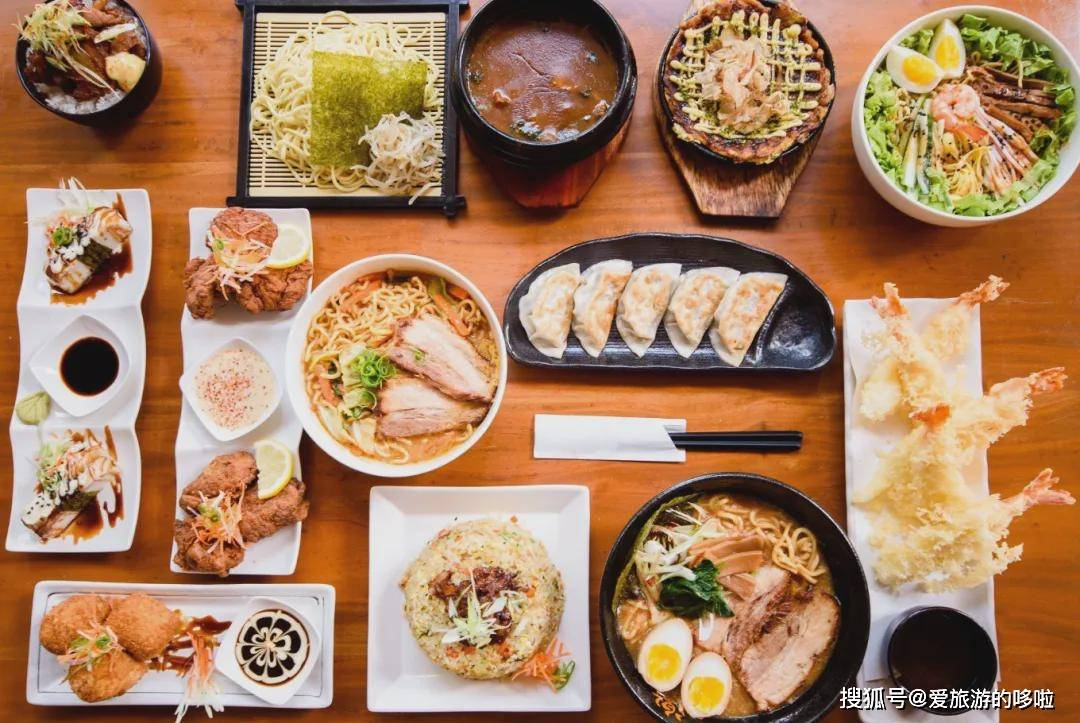 关于日本料理的18个知识点,进来避雷!