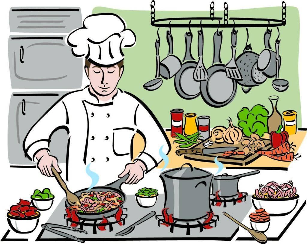 找个厨师老公很悲哀 厨师十个九个没人品