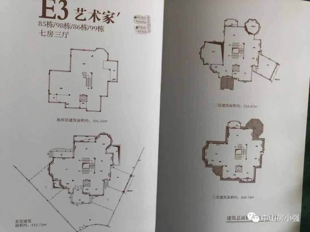 2021【官网】惠州【五矿哈斯塔特】楼盘详情!——五矿哈斯塔特别墅价格!(1)
