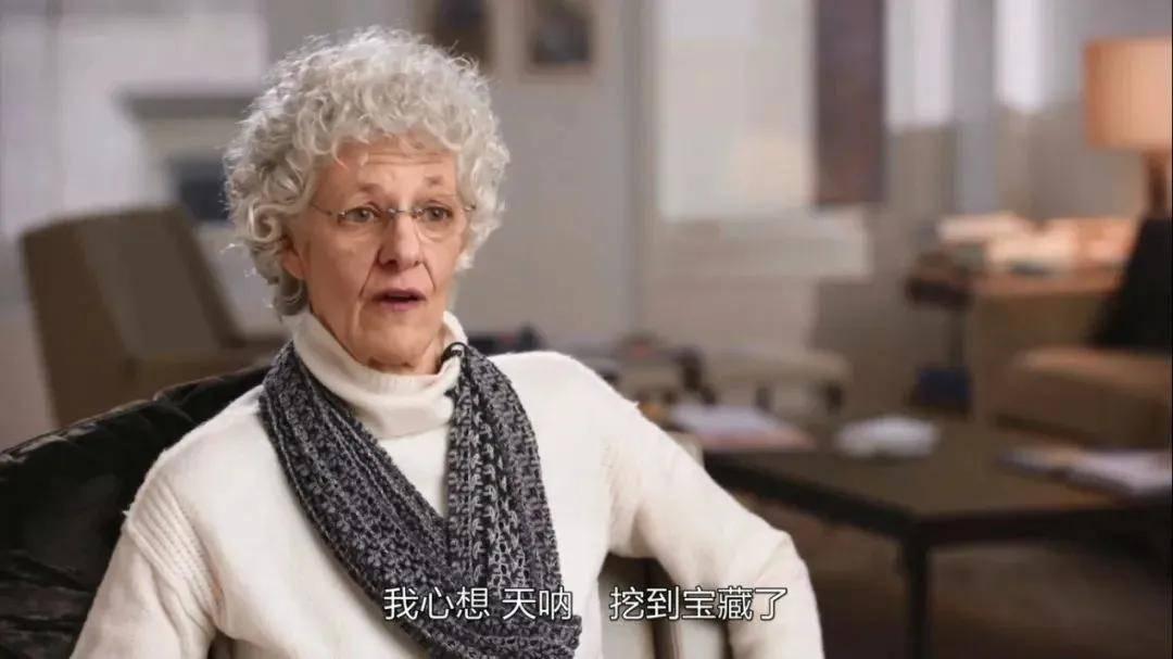 """美国顶级富豪也会被华人""""割韭菜""""?那些""""看不懂""""的天价画作 liuliushe.net六六社 第13张"""