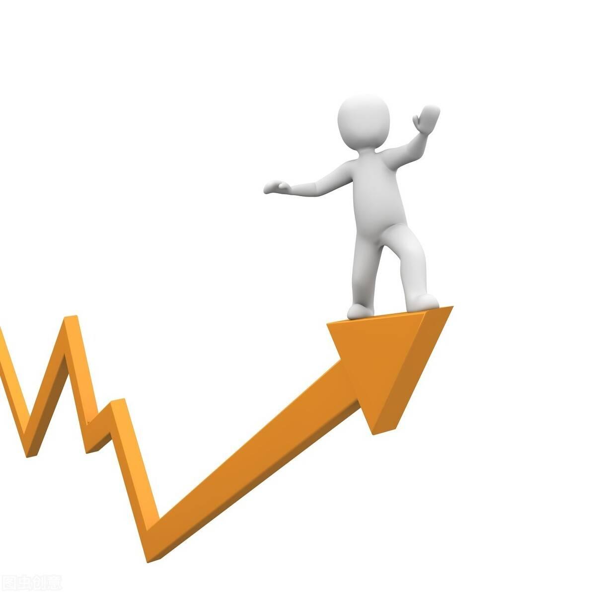 连续2个交易日上涨 ,A股稳了吗?投资者:不求多涨但求少跌