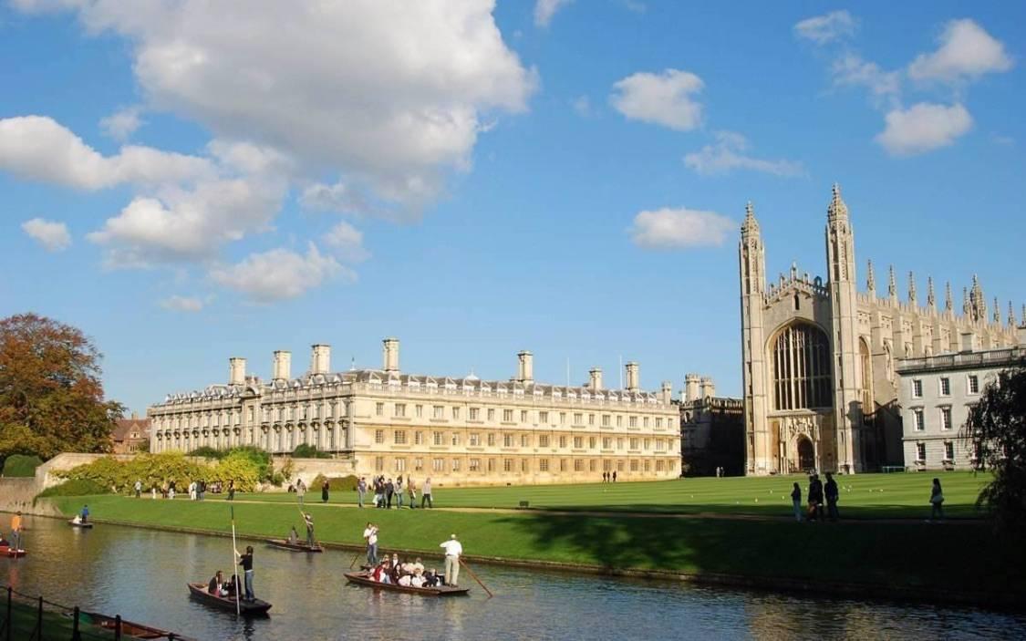 原创             英国留学低分进英国前10名校?