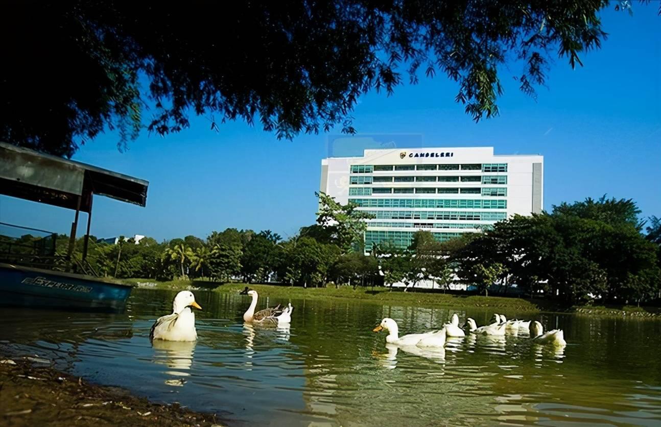 在马来西亚留学一个班(专业)会有中国学生吗?