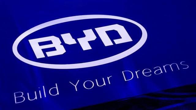 比亚迪或将从2022年向豪富豪注册现代汽车提供刀片电池