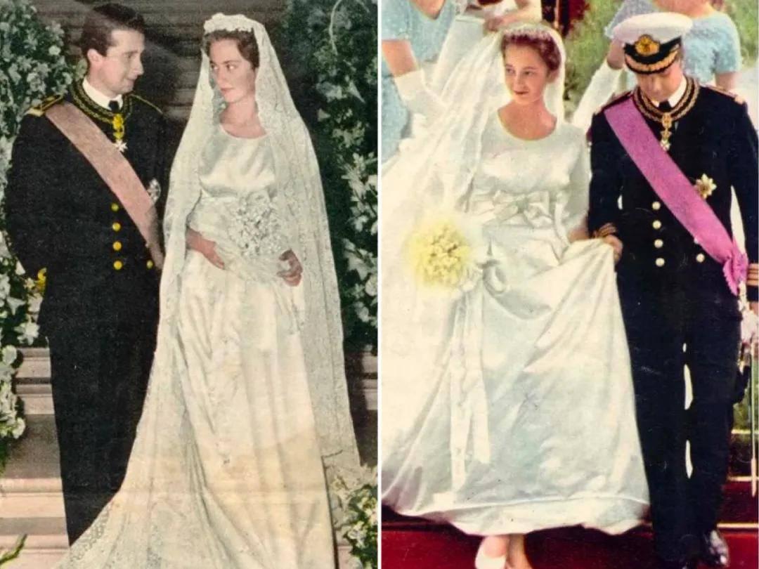 """原创             遭丈夫背叛18年,私生女抢夺财产,这位""""天仙王后"""",婚姻一地鸡毛……"""
