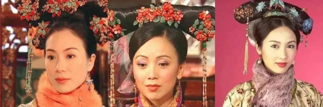 刘涛的激吻戏也救不活《大宋宫词》的评分,但这剧的宋服真的精美