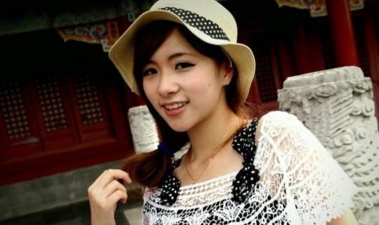 中国这个地方美女最多而且个个都跟明星似的男人天堂就是这里插图1