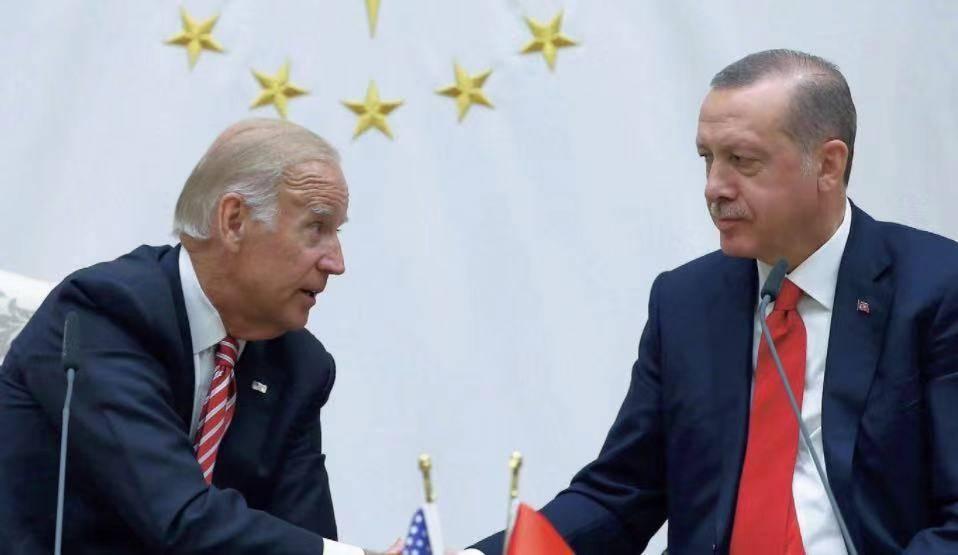 """土耳其这次学乖了:遭西方""""血洗""""财富后,拒绝与美国狼狈为奸"""