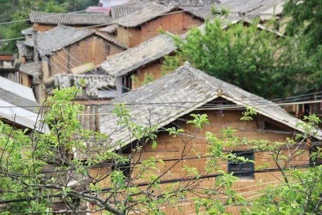 隐藏在昆明的古村落:你不会只知道海晏村吧?!