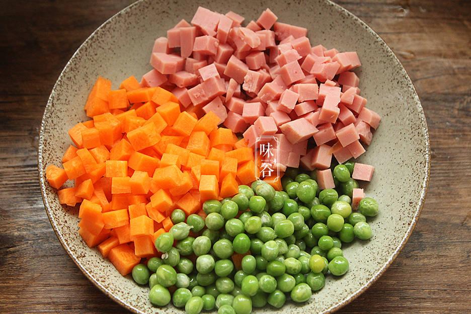 春天不吃这水果可惜了,5块钱一个,用来入菜酸甜开胃,太馋人了 (图5)