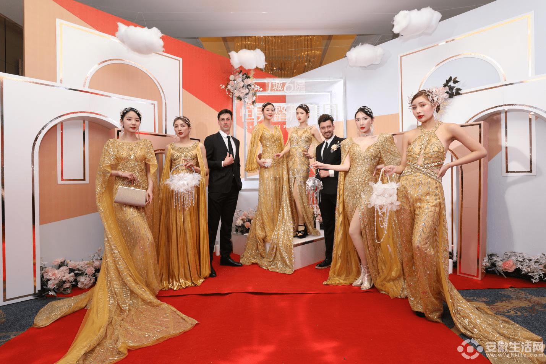 打造美学新标杆!安徽首家整形美容集团正式揭牌成立!