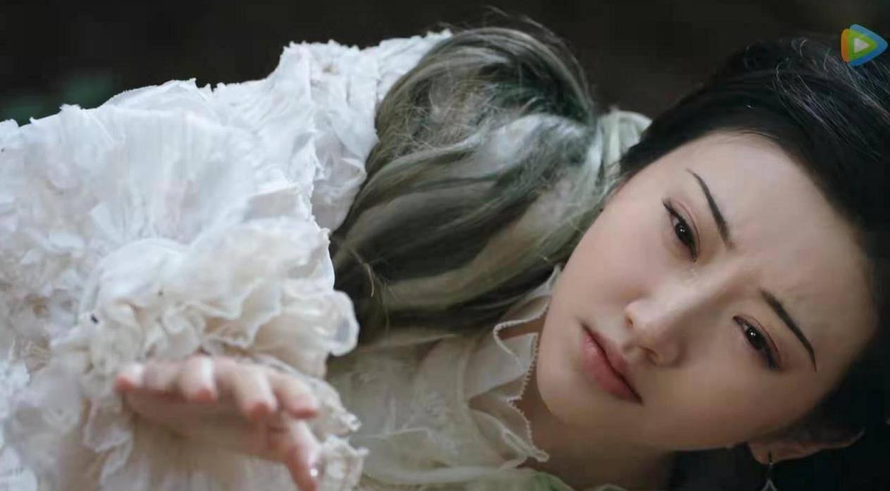《司藤》景甜又换新发型,美丽不可方物,白英的新造型甜美又温柔 (图3)