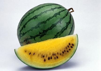 心理测试:哪个西瓜比较甜?测你今生苦日子多还是甜日子多