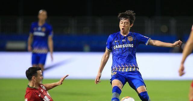 中超最苦命球员加盟中甲劲旅,上赛季代表江苏打入2球,身价20万