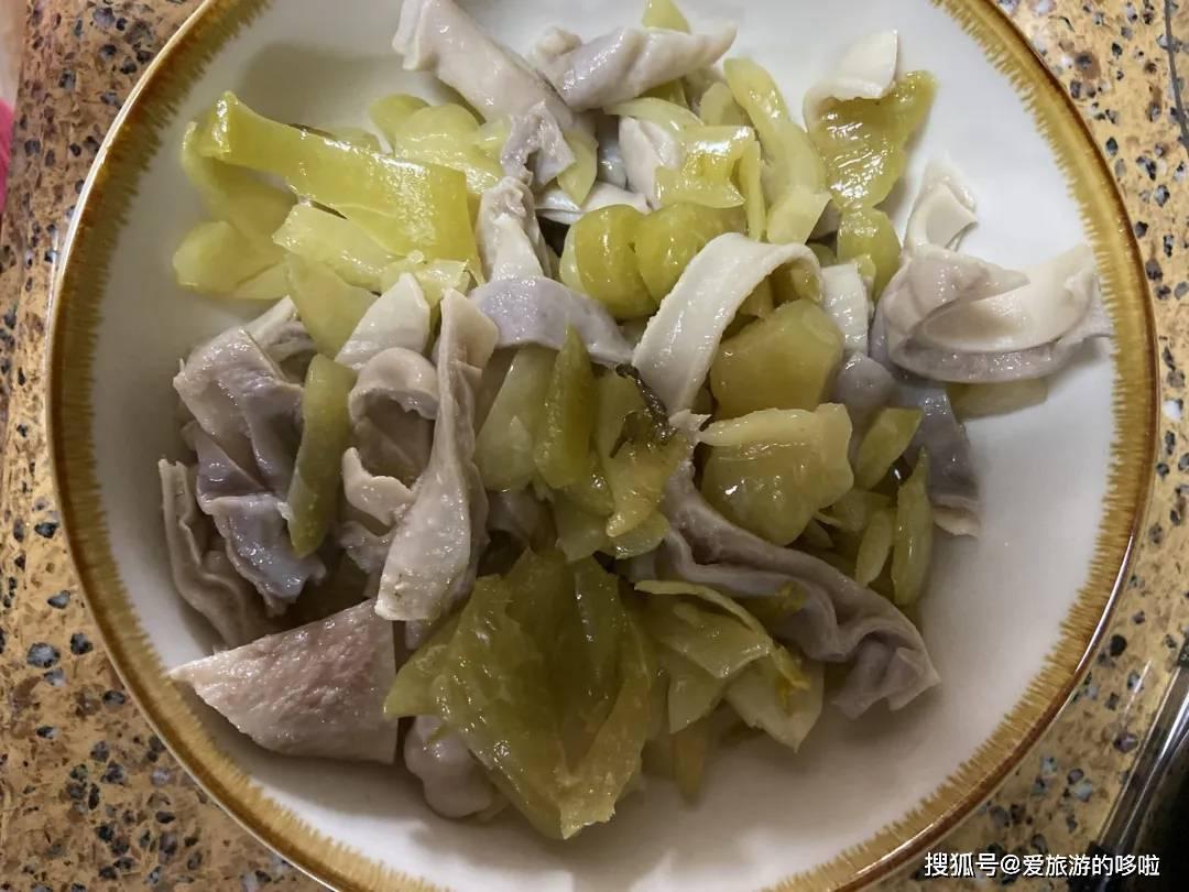 潮汕有多好吃?连小咸菜都能天天不重样!