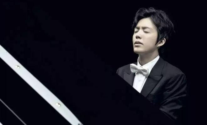 """钢琴生们请注意!这才是高手!海外钢琴大师""""洋教授""""!"""