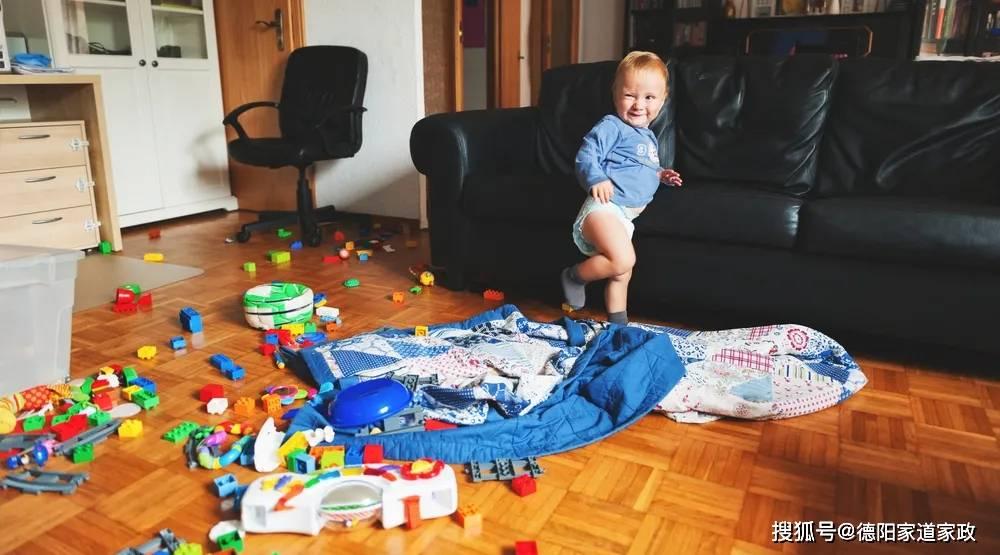 家里越乱孩子越聪明?没错 前提是你要知道两个秘诀-家庭网