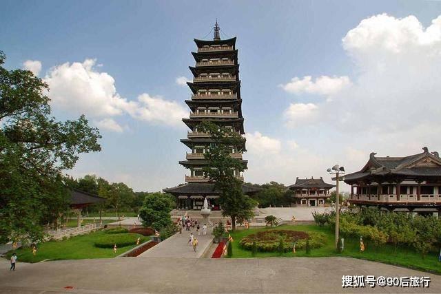 原创             扬州好玩的地方有哪些地方?这4个地方,既能赏景又能仿古,来么