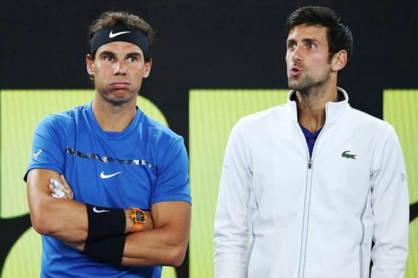 揭秘德约带伤赢下澳网的背后功臣 阿根廷理疗师助其康复