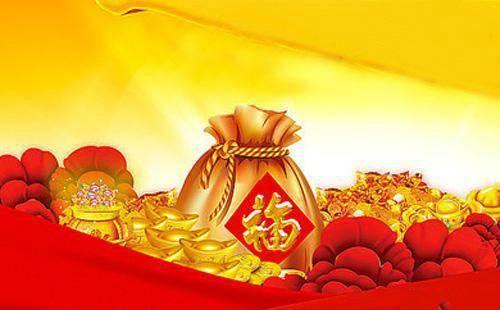 4月7日~4月底,吉神主事,财神镇宫,福神临门的三大生肖!  第1张