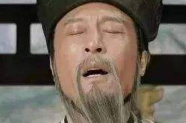 司马懿营前来了个白发老头 诸葛亮得知后为何说:吾命休矣!  第3张