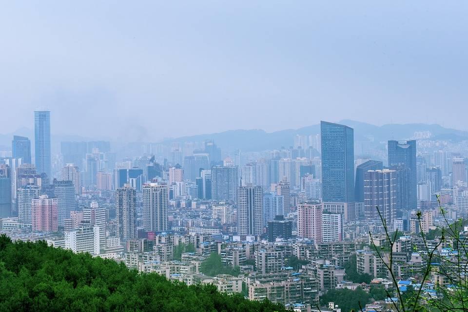 贵州贵阳与内蒙古鄂尔多斯,2020年GDP排名情况如何?