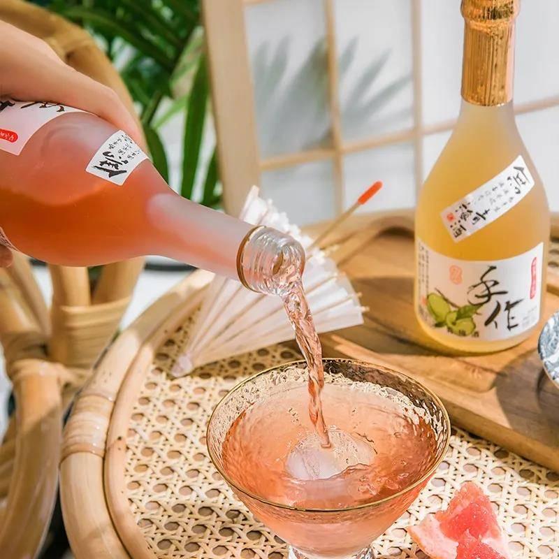 """""""千亿市场""""赋能,中国特色的果酒正在崛起,问题也在显现"""