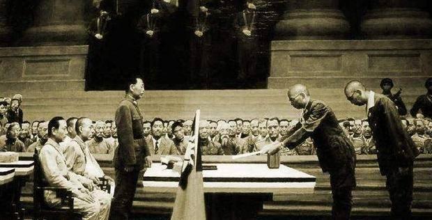 日本宣布投降后,为何不让留在东北的几十万日本