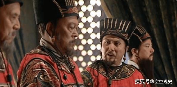 《大明王朝1566》中最坑爹的人,为官三思他一点