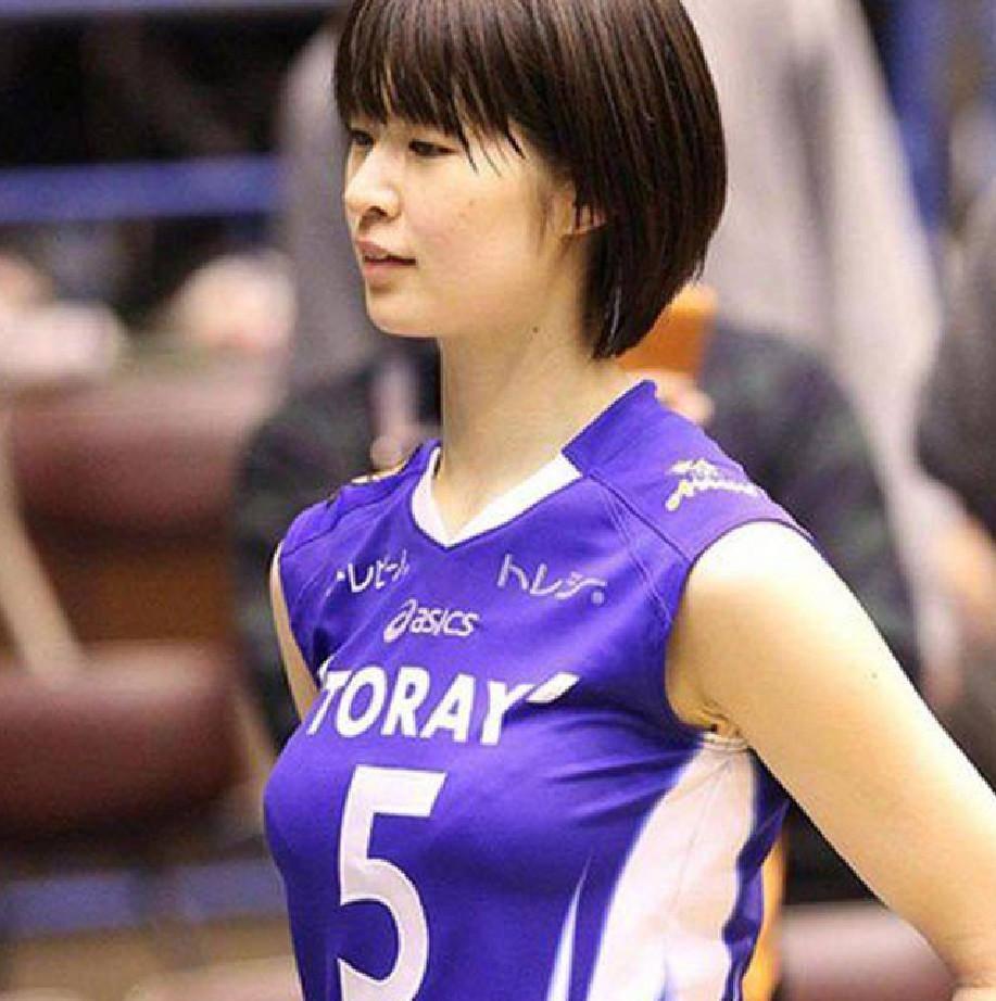 世界女排颜值最高的三位球星:惠若琪榜上有名,榜首不会有争议!