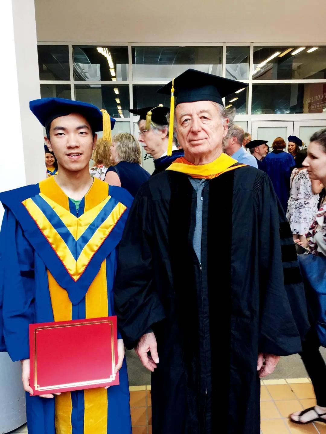 中国数学迎来黄金一代,十年时间能与美国并驾