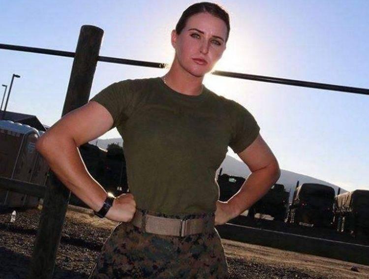 美军即将撤离,伊拉克大爷突然羞于启齿,遭受美国女兵非人凌辱
