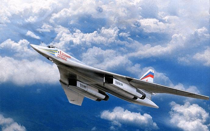 俄新型轰炸机即将交付,续航里程达1200千米!网友:轰20得加把劲