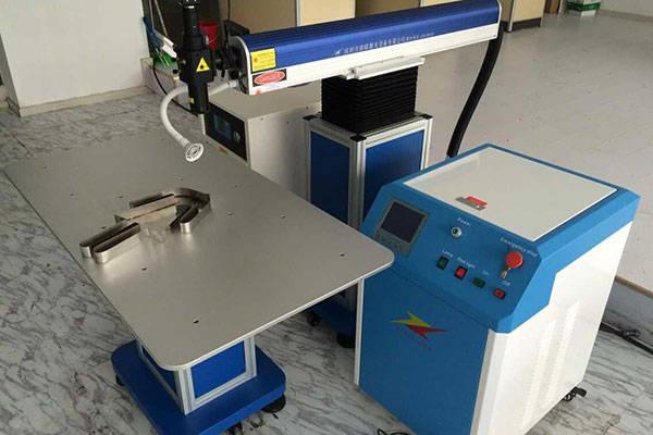 新型不锈钢激光焊接机出现了 你的焊接工艺技术问题解决了吗