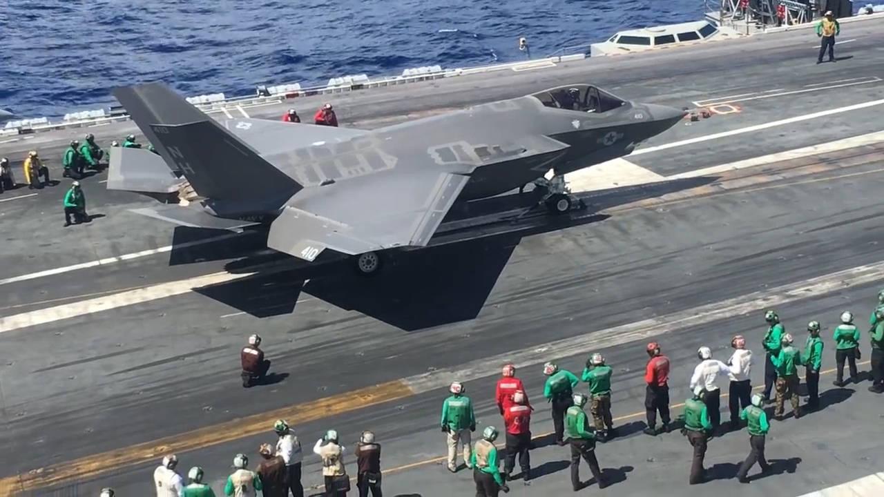 击沉航母需要多长时间?美军给出标准答案,能否击中还要从长计议