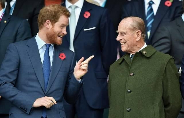 合乐888登录梅根假惺惺称也想归去奔丧 英国王室菲利普亲王周五清晨时候在睡梦中和平离世
