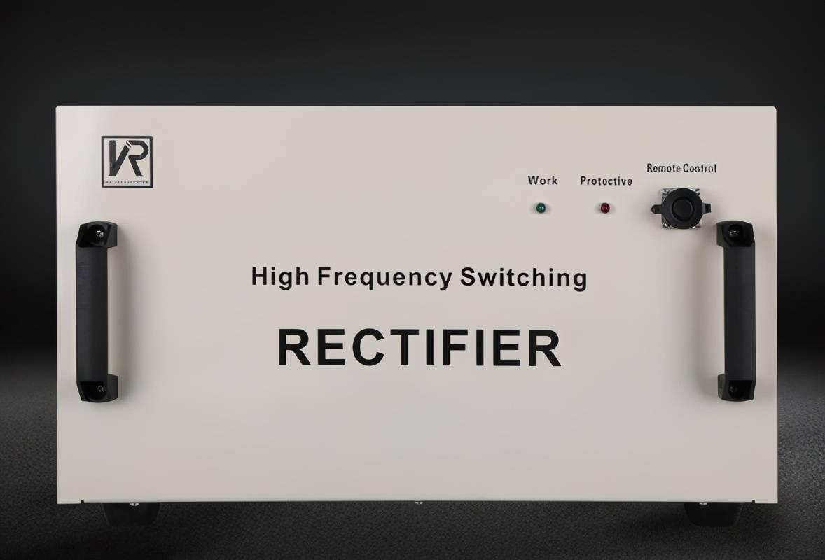 高频开关电源提高单机输出功率