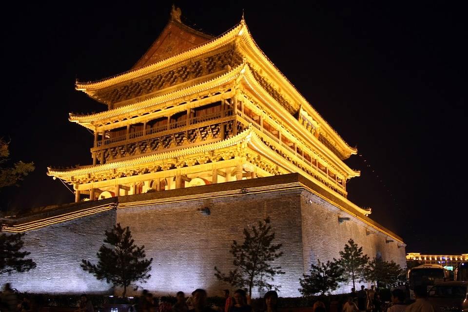 陕西西安与广东佛山,两者2020年GDP排名情况如何?